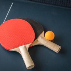Sukces tenisistów stołowych Szkoły Podstawowej Nr 24