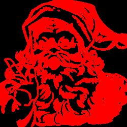 Święty Mikołaj w 5A