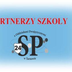 Partnerzy SP Nr 24
