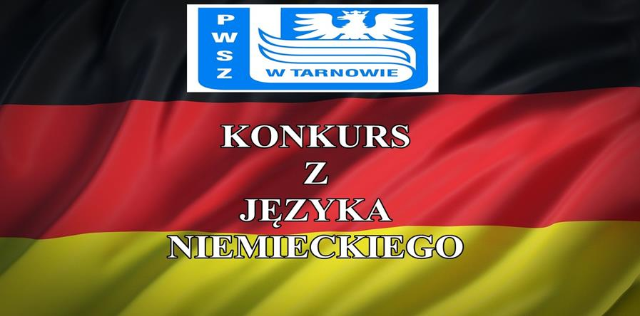 Sukces uczennicy 8C w konkursie języka niemieckiego!