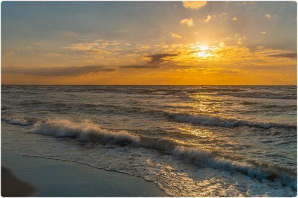 Wycieczka nad Morze Bałtyckie