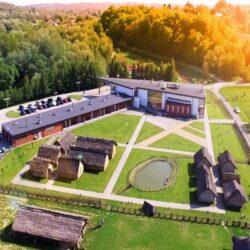 Wycieczka do Karpackiej Troi i Muzeum Lizaka