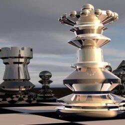 Finał wojewódzki w szachach drużynowych