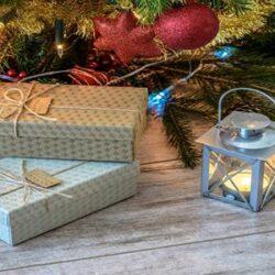 SP24 gotowa na Święta Bożego Narodzenia