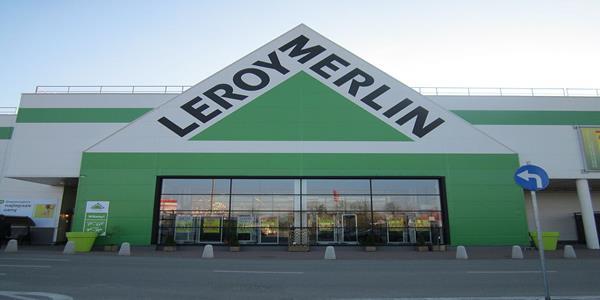 1D w Leroy Merlin