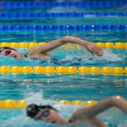 Wielki sukces pływaczek SP24