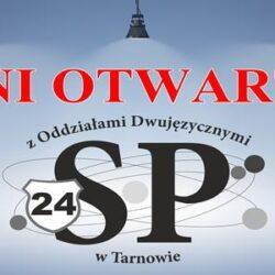 Dni Otwarte w SP24